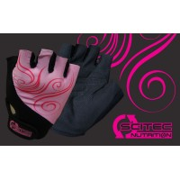 Scitec Weightlifting Gloves - Girl Power