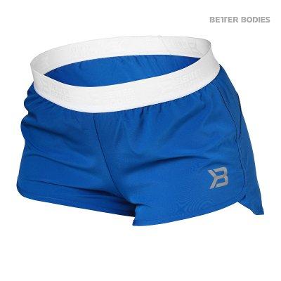 BB Madison Shorts - Blue, (M-koko loppu)