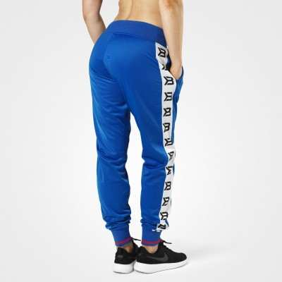 BB Trinity Track Pants - Strong Blue