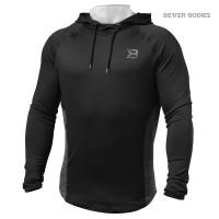 BB Performance Mid hood - Black, (Vain L- ja XL-koko)