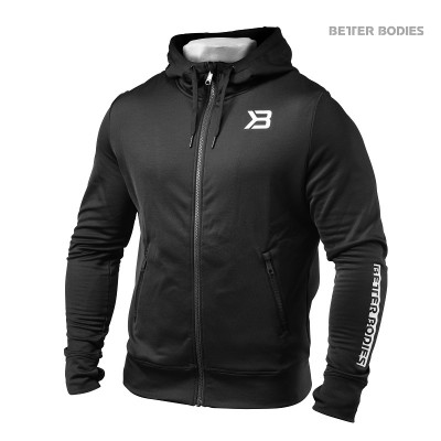 BB Performance Pwr hood - Black, (Vain S- ja XL-koko)