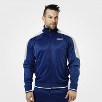 BB Brooklyn Track Jacket - Navy