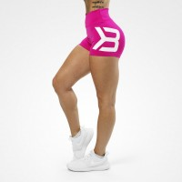 BB Gracie Hotpants - Hot Pink
