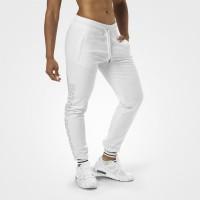 BB Madison Sweat Pants - White, (Vain L-koko)