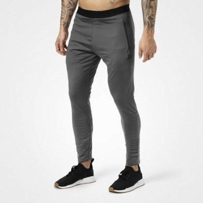 BB Brooklyn Gym Pants - Iron, (M- ja L-koko loppu)