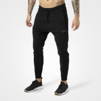 BB Harlem Zip Pants - Black
