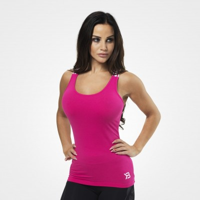 BB Performance Shapetop - Hot Pink, (M-koko loppu)