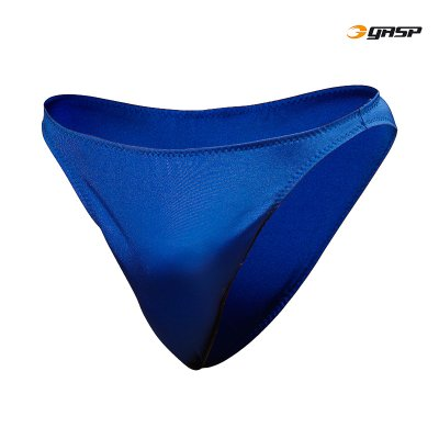 GASP European Pose trunks - Royal Blue, (L-koko loppu)