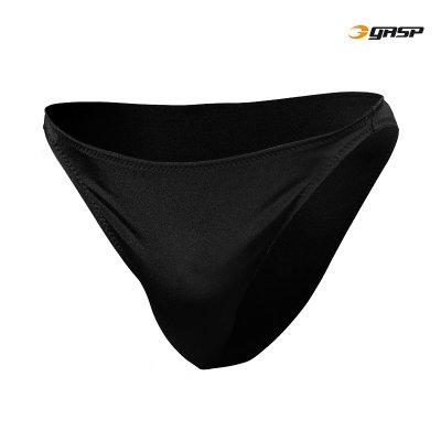 GASP European Pose trunks - Black, (Vain S-koko)