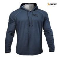 GASP Heritage Hood - Petrol Blue, (Vain M-koko)