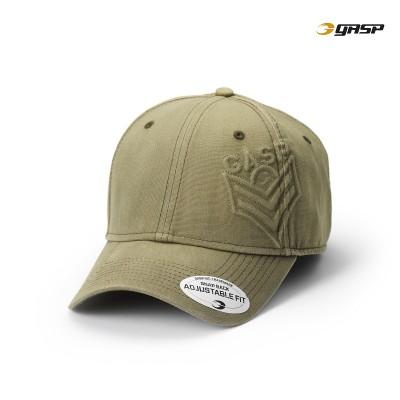 GASP Broad Street Cap - Wash Green
