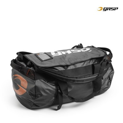 GASP Duffel Bag - Black