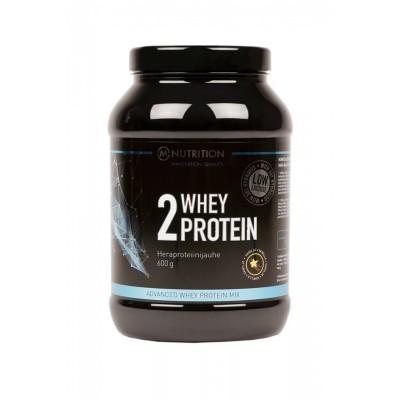 MNutrition 2 Whey Protein, Vanilja, 2,0kg