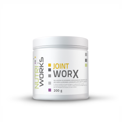 Nutri Works Joint Worx, 200g