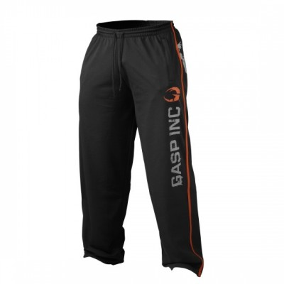 GASP No 89 Mesh Pant - Black