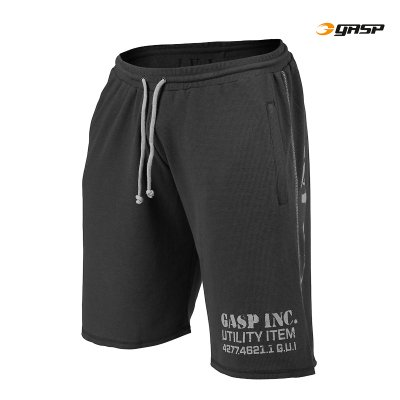 GASP Thermal Shorts - Asphalt